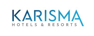 Karisma Hotels & Resorts Logo (PRNewsfoto/Karisma Hotels & Resorts)